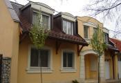- Családi ház, Szolnok, Gárdonyi út (2003)