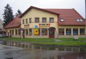 - Dominó játszóház, Szolnok (2004)