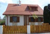 - Családi ház, Törökszentmiklós, Corvin út( 2006)