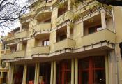 - Semiramis Hotel, Szolnok (2008)